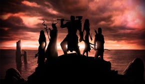 MMORPG Neverwinter стартует 20 июня