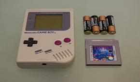 В 2014 году Game Boy празднует свое 25-тилетие