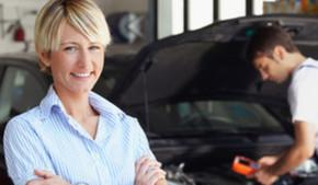 Почему выгодно продать автомобиль после аварии?