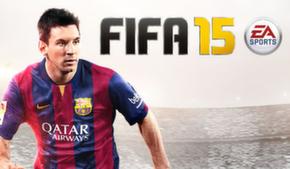 Новая FIFA15 доступна по предварительному заказу