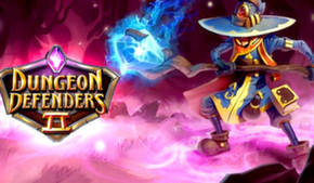Dungeon Defenders 2: оборона башни начинается в декабре 2014 года