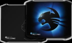 ROCCAT Alumic: игровой коврик для мыши