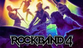 Готовится к выходу четвертая часть Rock Band