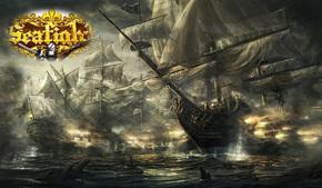 Пиратское онлайн-приключение Seafight