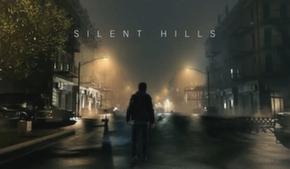 И снова «Добро пожаловать в Silent Hill»
