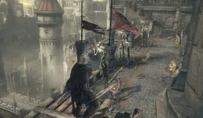Что нового в Dark Souls 3 - отзывы игравших