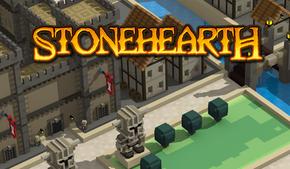 Превью Stonehearth