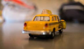 Особенности корпоративного такси