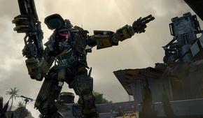 EA назвали дату выхода Titanfall
