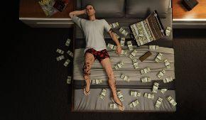 Банковские счета читеров в GTA Online обнулили