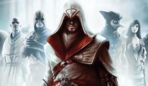 Интересные места в Assassin's Creed: изучаем карту