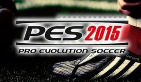 Pro Evolution Soccer 2015 выйдет уже в ноябре