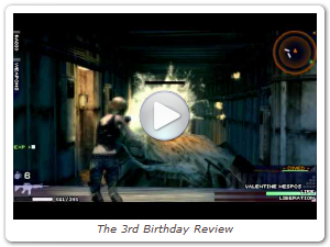 The 3rd Birthday Review