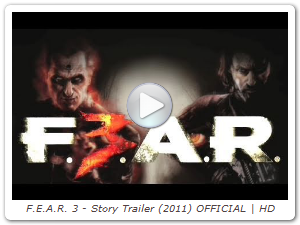 F.E.A.R. 3 - Story Trailer (2011) OFFICIAL | HD